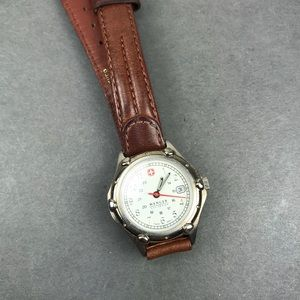 Wenger sak design watch